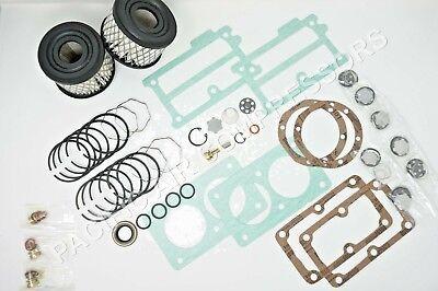 Emglo Jenny Gu Gu101 610-1297 Rebuild Kit Vstuk Wwearing Valve Parts