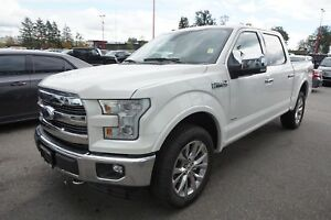 2017 Ford F-150 -