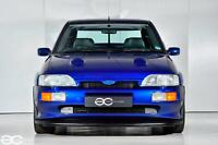 Absolutely Stunning Ford Escort RS Cosworth - 2k Miles From New! *SOLD*