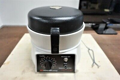IEC MICRO MB CENTRIFUGE WITH 275 ROTOR