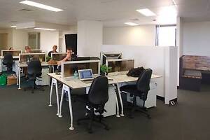 Office space for Startups and Small Businesses Miranda Sutherland Area Preview