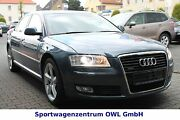 Audi A8 4.2 FSI quattro Langversion