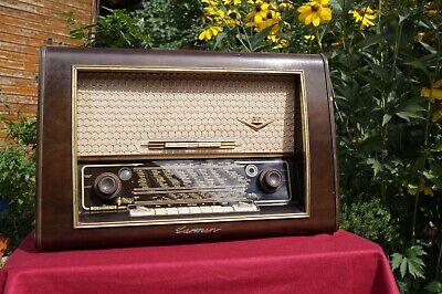 Radio Schaltplan GRUNDIG AM FM Super 2004 GW