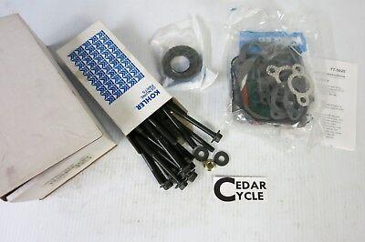 24 755 113-S Kohler Overhaul Kit C25