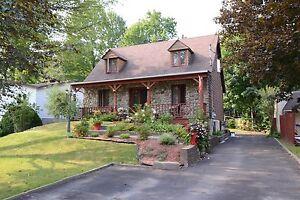 Maison - à vendre - Mascouche - 10696794