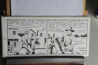 Piccolo Ranger - Tavola Originale Disegnata Da Francesco Gamba - 18 -  - ebay.it