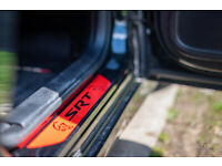 Decal Chrysler Genuine 5EW53PR4