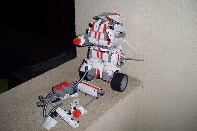 Xiaomi MITU Mi Robot Builder STEM Toy Remote Control Programmable Toy USED comprar usado  Enviando para Brazil