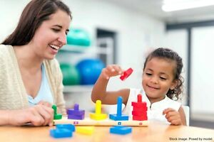 ISO: P/T private therapist for child with ASD