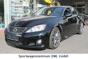 Lexus IS-F 5.0l V8 *NAVI*SHZ*