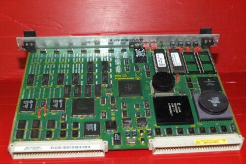 Motorola MVME147-013 used7416