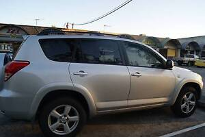 2008 Toyota RAV4 Sx6 Wagon V6 Springwood Logan Area Preview
