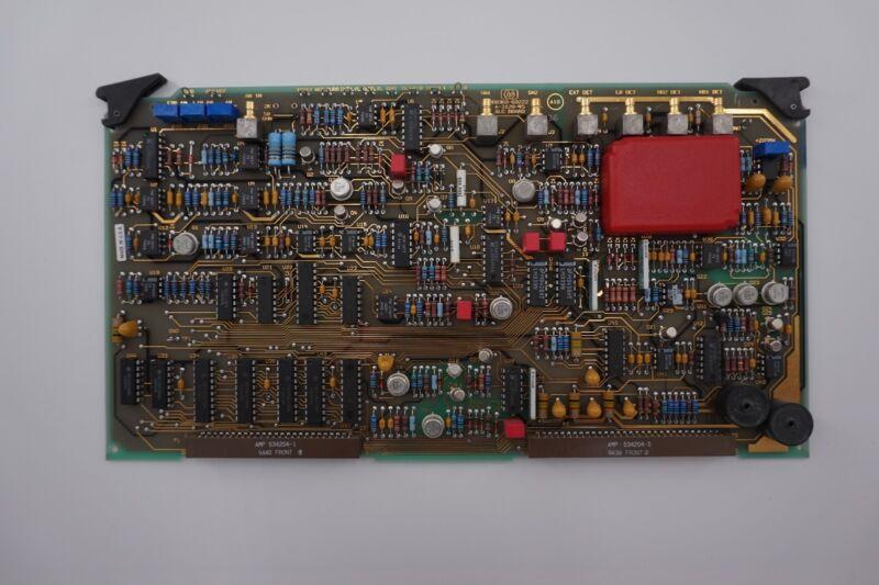 Agilent 08360-60222 Alc Board Assembly