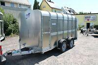 Ifor Williams TA510 366x178x183 Rampe SOFORT VERFÜGBAR !!! Bayern - Weiden (Oberpfalz) Vorschau