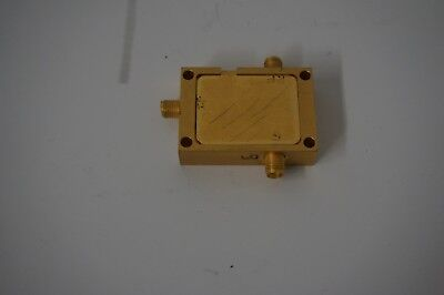 Agilent 5182-1202 Mixer AS IS UNTESTED