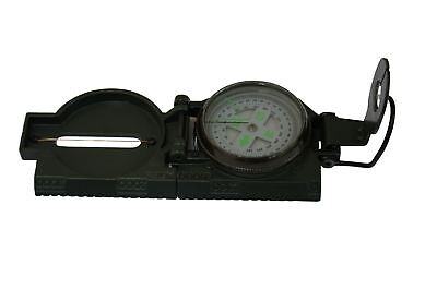 Gelert Camping//Hiking Deluxe Magnifying Map Compass NEW