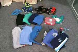 Boys Size 2 Clothes Doonside Blacktown Area Preview