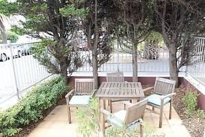 Furnished Studio apartment with sea view & garden in St Kilda St Kilda Port Phillip Preview