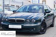 Jaguar X-Type 2.5 V6 4x4 Executive Automatik aus 2.Hand