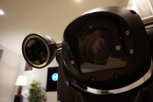 BOSCH MIC-550 IR Night Vision PTZ  36 x Optical ZOOM PTZ Security CCTV Camera