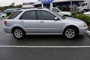 2004 Subaru Impreza Hatchback - AWD - As Is Cleveland Redland Area Preview