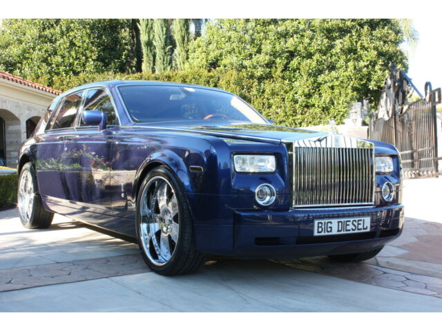 Image 1 of Rolls-Royce: Other 4dr…