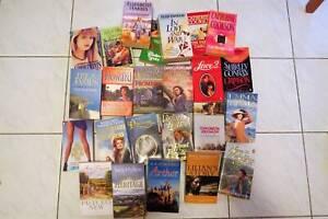 Female Book Bundle x 24 Mornington Mornington Peninsula Preview