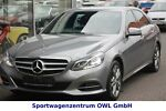 Mercedes-Benz E-Klasse Lim. E 220 BlueTEC BE Edition RHD