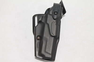Safariland 6360-519-411 Als Mid-ride Level Iii W Ride Ubl Holster -right Hand