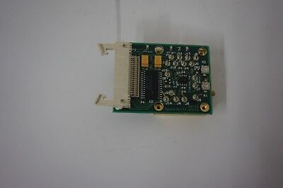 Agilent 86134-60018 Board Assembly AS IS UNTESTED