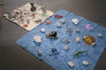 Teacher Resource: Imaginative Play— Beach Scene Albany Creek Brisbane North East Preview