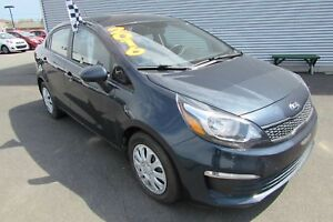 KIA RIO LX+ AIR, CRUISE, BLUETOOTH