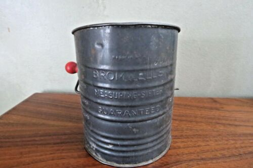 Vintage Bromwell