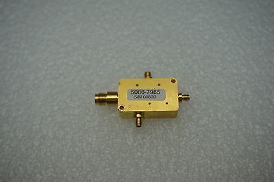Agilent 5086-7985 45mhz-110ghz Combiner