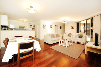 DBL BED ROOM FOR RENT – MAROUBRA JUNC CLEAN/FULLY FURN MOD APT
