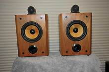 BOWER AND WILKINS MATRIX 805 SPEAKERS Belrose Warringah Area Preview