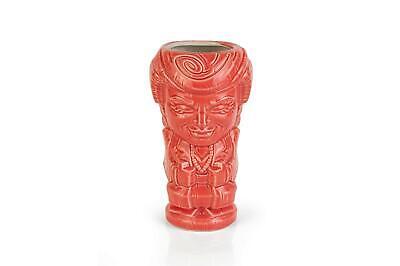 Geeki Tikis The Golden Girls Blanche Ceramic Tiki Style Mug Holds 17 Ounces