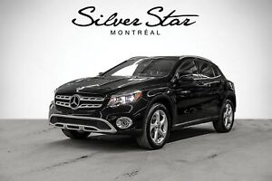 2018 Mercedes Benz GLA250 4matic SUV