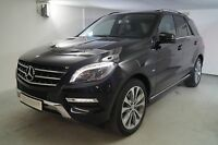 Mercedes-Benz ML 350 CDI BlueTEC 4MATIC COMAND LEDER AHK