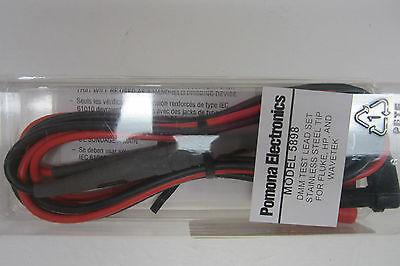 New Pomona Electronics 5898 Connector
