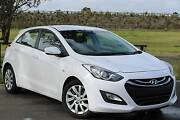 From only $72 p/week on finance* 2015 Hyundai i30 Hatchback Dingley Village Kingston Area Preview