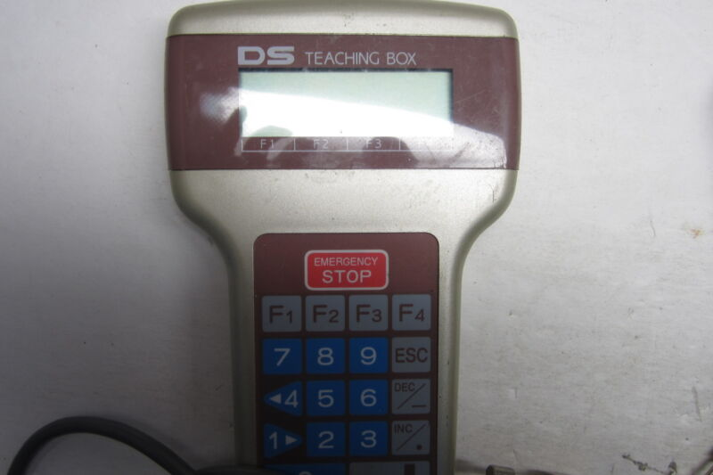 USED DS TEACHING BOX DS-S-T1