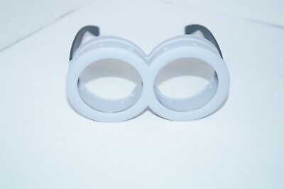 Dispicable Me Minion Glasses NEW