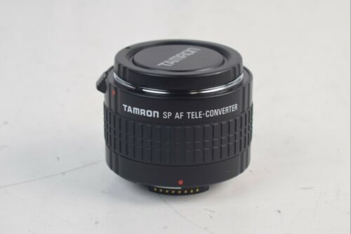 Tamron SP AF 2x Tele-Converter 300F-FNs   Free Shipping