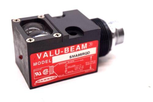 USED BANNER ENGINEERING SMA95RQD VALU-BEAM 25888