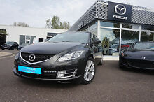 Mazda 6 Kombi 2.0 147 PS  Exclusive BOSE!! 1.Hand!!