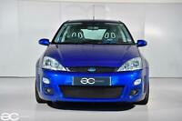 Mk1 Focus RS - Beautiful Unmodified Example - 891 Miles!