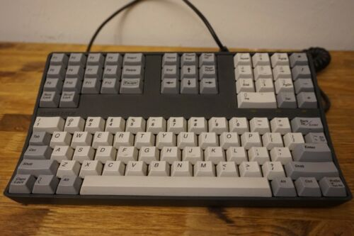 DATALUX Space Saver Microtype Mechanical Keyboard 5pin DIN*