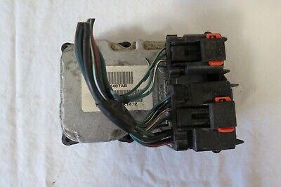 ✅ 04-05 Dodge Ram 1500 2500 Truck Anti-Lock Brake AWAL ABS System Control Module