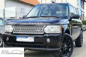 Land Rover Range Rover 4.2 V8 Supercharged LPG-Gas +2.Hand+